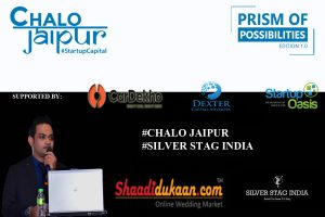 Shaadidukaan's CSR Initiative Silver Stag India – Ekam at Prism of Possibilities Edition 1.0