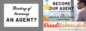 Silver Stag India - Become An Agent - Shaadidukaan